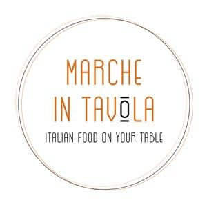 Realizzazione sito Marche in Tavola