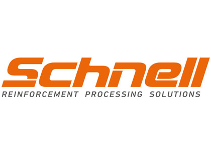 Logo Schnell - tour virtuale di RedLab