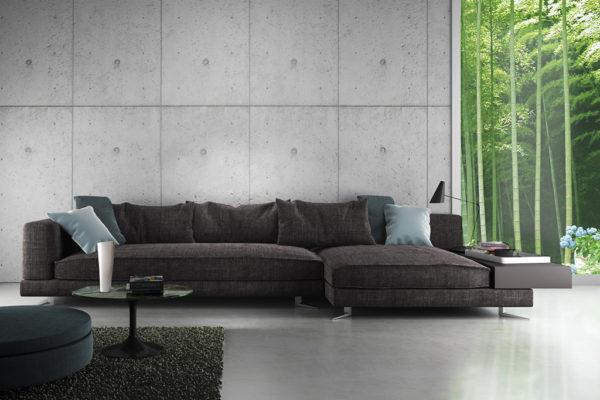 Rendering di Interni divani e imbottiti | Redlab Digital Arts