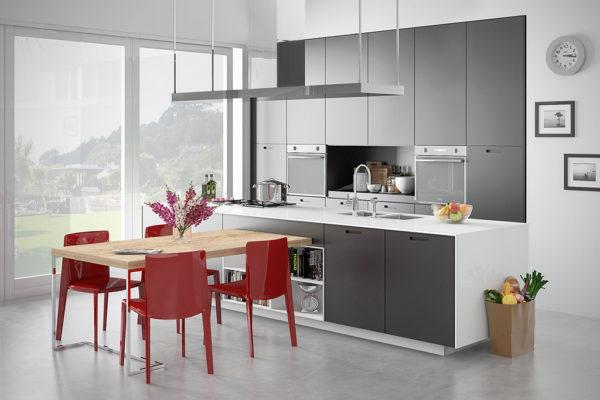 Rendering Fotorealistici Cucine | Redlab Digital Arts