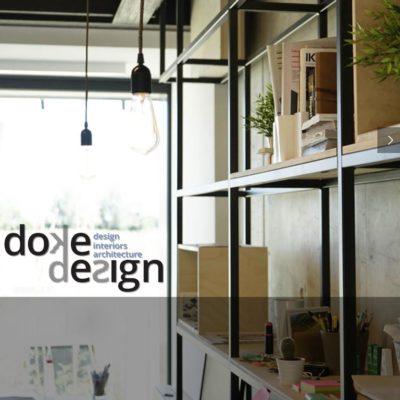 Doke Design realizzazione sito internet